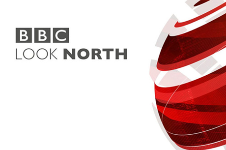 Managing Director Philip Marsden appears on the BBC Look North!